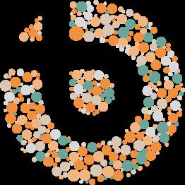 48DESIGN Logo CircleFilled